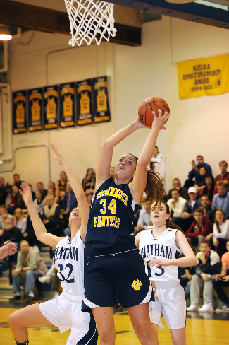 pequannock cougars personals The chathams – this week, the chatham high school girls' lacrosse team will face state powerhouse mendham in the morris county tournament finals the lady cougars lost a 16-9 decision to the.